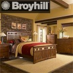 Authorized Broyhill Furniture Retailer